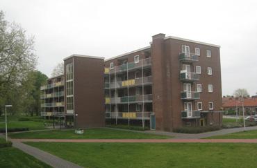 Bestaand flats